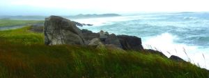 Stormy Ocean